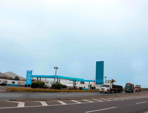Cálidda proyecta abrir su primera estación GNL en el segundo semestre del 2021