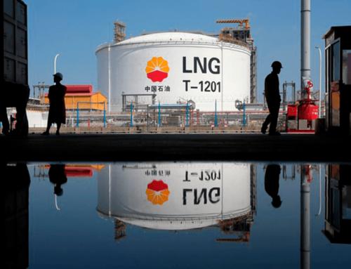 El combustible fósil más limpio está listo para un repunte posterior a la pandemia